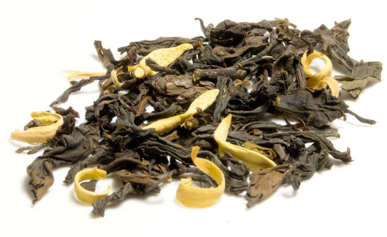 Fromosa Orange Blossom Oolong