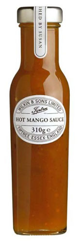 Tiptree Hot Mango Sauce